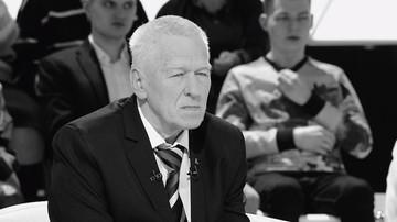Kornel Morawiecki. Jeden z najdłużej ukrywających się w PRL opozycjonistów