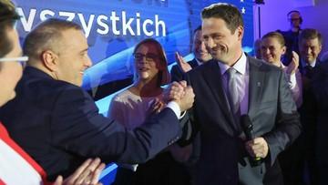 Wieczór wyborczy w Polsat News i polsatnews.pl. Zobacz naszą relację minuta po minucie