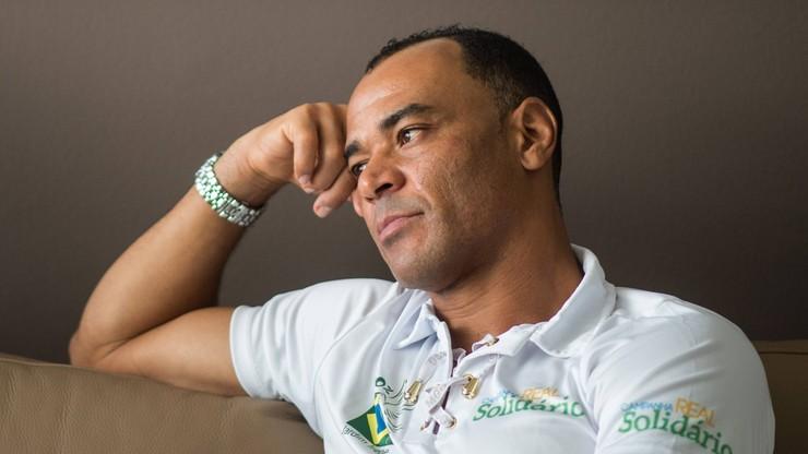 Zmarł syn słynnego brazylijskiego piłkarza