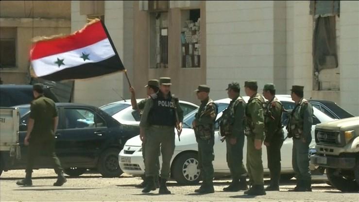 Ponad 80 dżihadystów zginęło w Syrii w rosyjskich atakach
