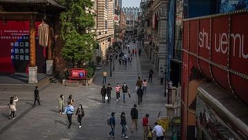 Po 76 dniach zniesiono zakaz wyjazdu z Wuhanu