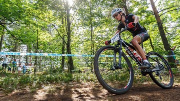 ME w kolarstwie górskim: Maja Włoszczowska siódma, tytuł dla Pauline Ferrand-Prevot