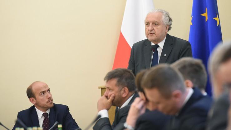 Kancelaria Sejmu: spotkanie opozycji z sędziami nie było wysłuchaniem publicznym
