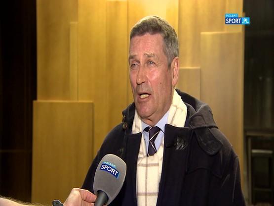 Tomaszewski o sukcesie Hurkacza: Brak mi słów