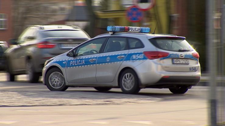 Kraków: przez 4 dni więził i gwałcił partnerkę