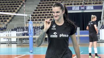 Mistrzostwa Europy w siatkówce kobiet na sportowych antenach Polsatu