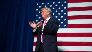 """Szef kampanii Clinton: Trump może być """"marionetką Kremla"""""""
