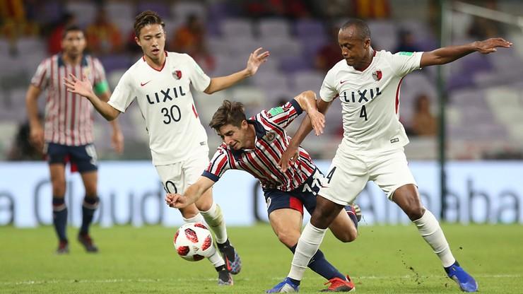 Klubowe MŚ: Kashima Antlers rywalem Realu Madryt