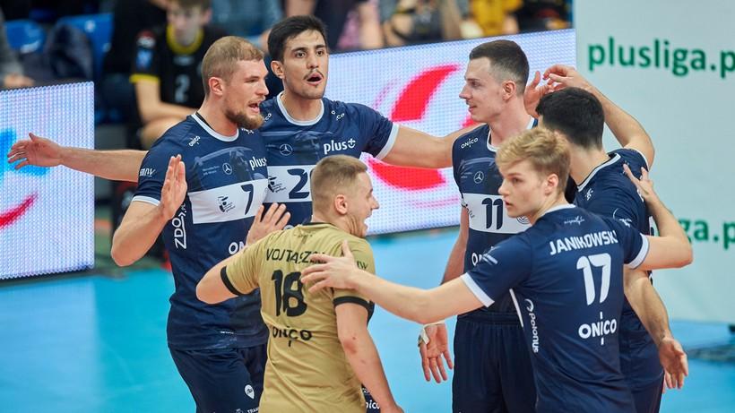 Mateusz Janikowski wrócił do Warszawy. Przyjmujący zamknął skład drużyny na sezon 2021/22