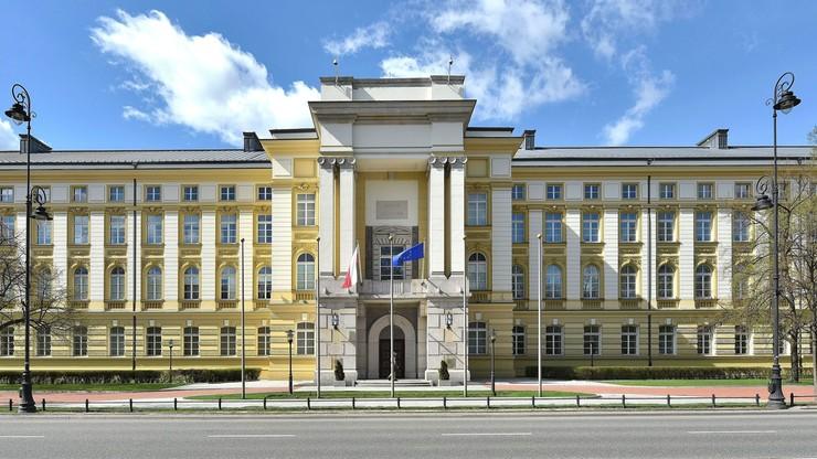 Kancelaria Premiera upamiętni rotmistrza Pileckiego. Jedna z sal otrzyma jego imię