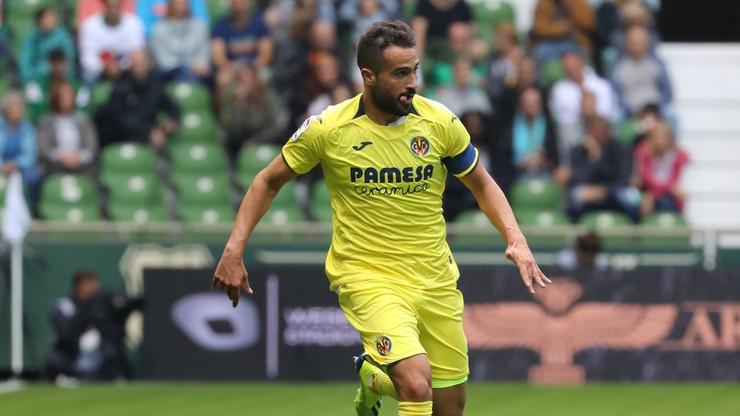 Liga Europy: Villarreal gromi gości z Wiednia