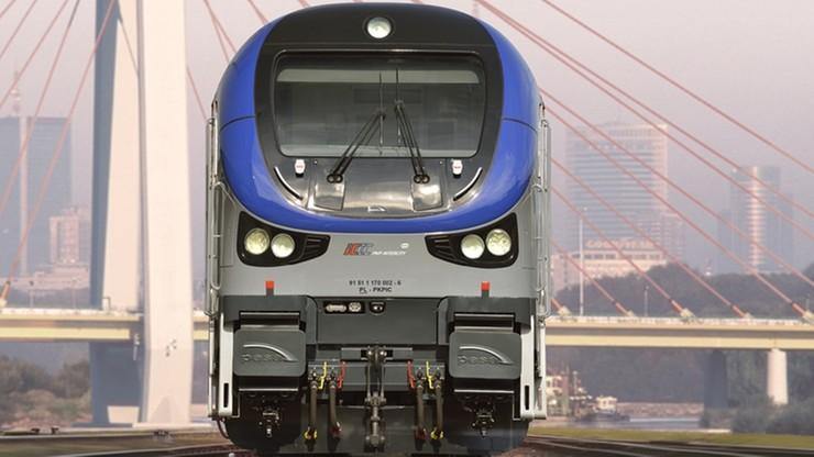 PESA i PKP Intercity zbudują dwunapędową lokomotywę