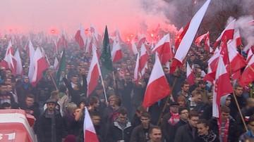 11 listopada w Warszawie odbędzie się kilkanaście zgromadzeń. Największym ma być Marsz Niepodległości