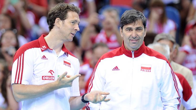 Philippe Blain został nowym trenerem reprezentacji Japonii siatkarzy