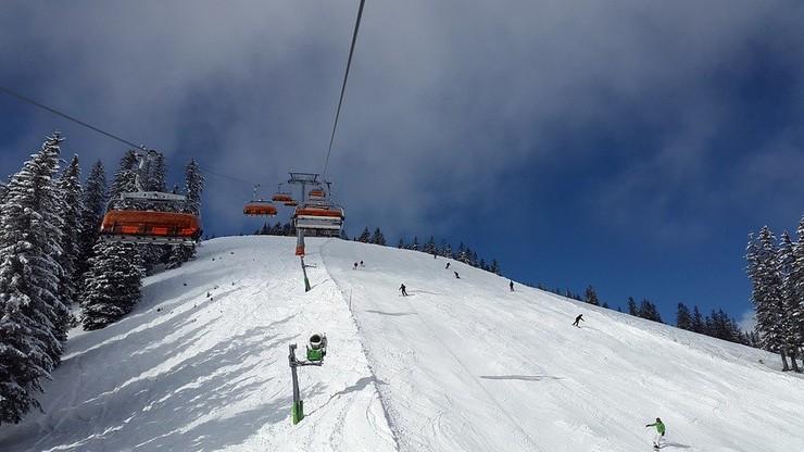 Policja na stokach narciarskich. Ruszyły kontrole, są pierwsze wnioski