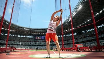 Kopron: Moi przyjaciele i rodzina wierzyli w medal bardziej niż ja