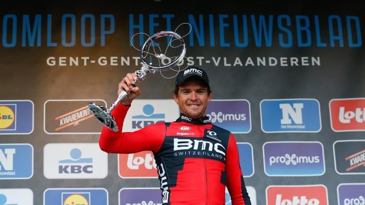 Zwycięstwo Van Avermaeta i Armitstead w wyścigu Omloop Het Nieuwsblad