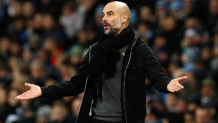 Guardiola: Bez kibiców nie awansujemy