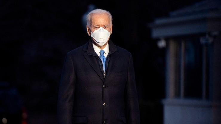 "Biden: Nord Stream 2 to ""zły interes"" dla Europy"