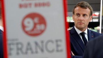 Już ponad 21 tys. śmiertelnych ofiar koronawirusa we Francji
