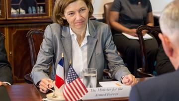 Francuska minister: Europa znaczy dla USA coraz mniej