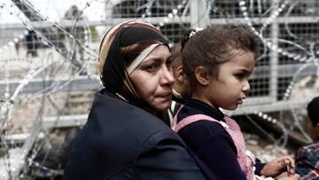 Mogherini: nie ma alternatywy dla relokacji uchodźców. Nie możemy trzymać ich za drzwiami