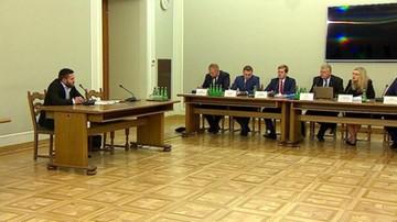 Nowi członkowie sejmowej komisji śledczej ds. Amber Gold