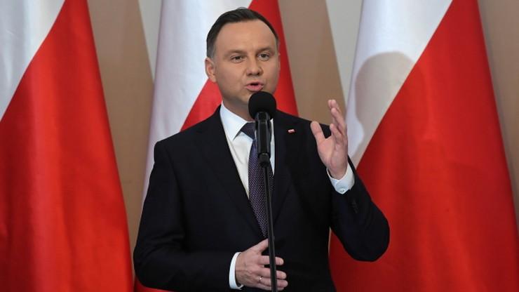Media publiczne dostaną ponad miliard złotych rekompensaty. Prezydent podpisał ustawę