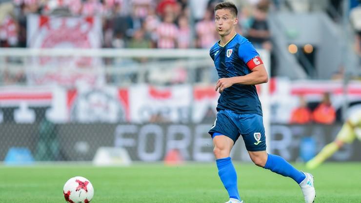 Radosław Murawski zostanie piłkarzem Lecha Poznań