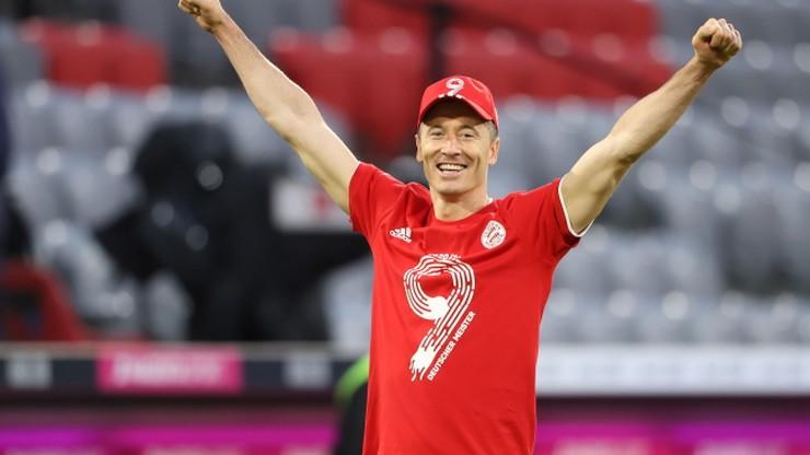 """Niemiecki dziennikarz wie, gdzie zagra Robert Lewandowski! """"W Bayernie osiągnął już bardzo wiele"""""""