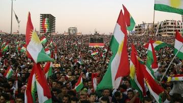 Turcja apeluje do irackiego Kurdystanu o rezygnację z referendum