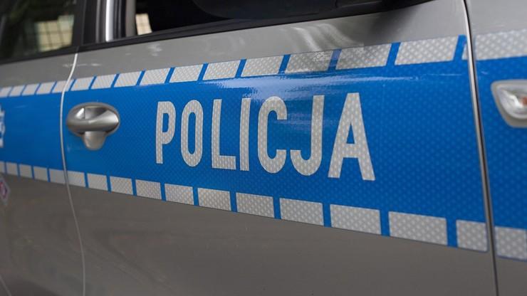 Gdańsk. Wybuch w budynku Komendy Wojewódzkiej Policji