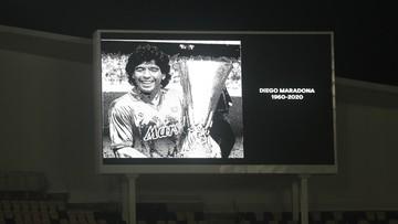 Indie ogłosiły dwudniową żałobę po śmierci Maradony