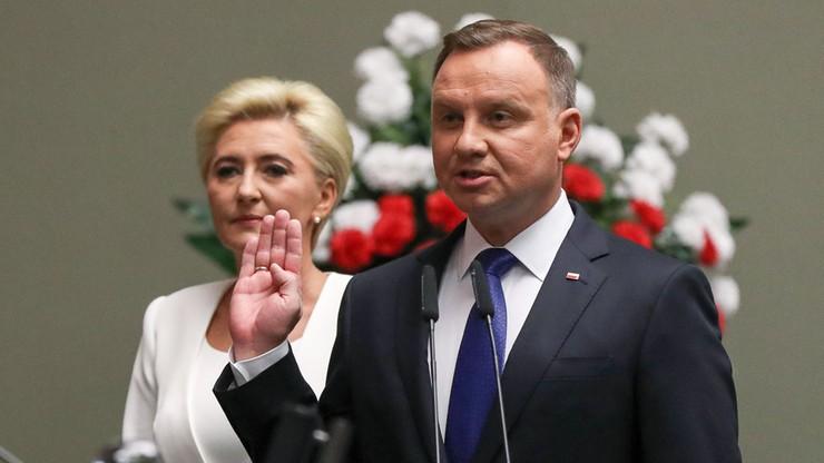 Zmiany personalne w Kancelarii Prezydenta. Andrzej Duda czeka
