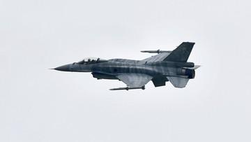 Polskie F-16 wezmą udział w misji NATO. Polecą do Islandii