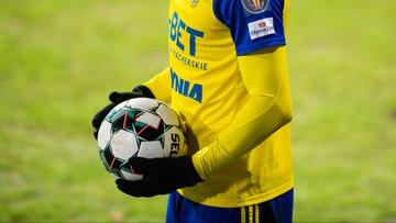 Fortuna 1 Liga: Arka Gdynia - GKS Jastrzębie. Relacja i wynik na żywo