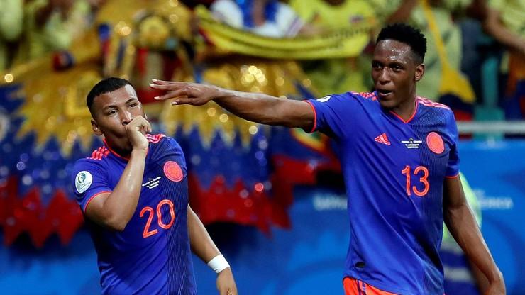 Copa America: Kolumbia - Katar. Relacja i wynik na żywo