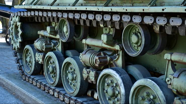Niemcy. 84-latek skazany za posiadanie broni z wojny. Miał m.in. czołg