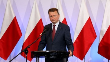 """""""Próbował naprawiać Polskę"""". Szef MSWiA w rocznicę odwołania rządu Olszewskiego"""