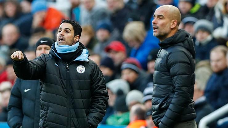 Arteta nowym trenerem Arsenalu!