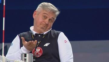Kowal był wściekły! Kontrowersyjna decyzja arbitra w kluczowym momencie meczu (WIDEO)