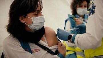 Walka z pandemią. Jak wygląda proces szczepień w Europie?