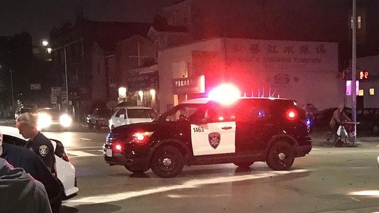Policjanci klęczeli na szyi weterana przez 5 minut. 30-latek zmarł