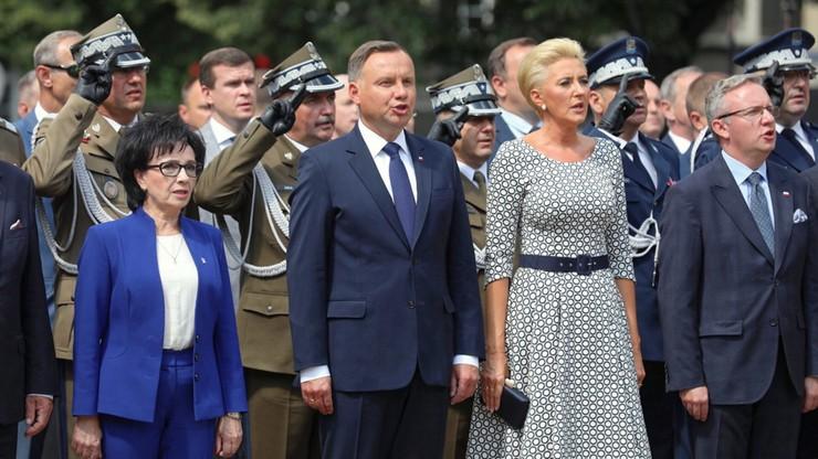 """Nominacje generalskie. """"Nigdy nie podpiszę ustawy obniżającej emerytury służącym Rzeczypospolitej"""""""