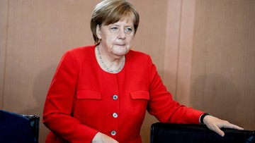 Merkel opowiedziała się za gruntownym wzmocnieniem strefy euro