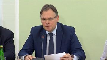 Mularczyk: opinia Biura Analiz Sejmowych podważa zrzeczenie się roszczeń ws. odszkodowań od Niemiec