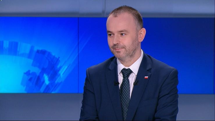 Mucha: nie ma postanowienia prezydenta ws. marszałka seniora Sejmu