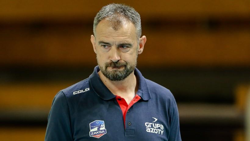 Nikola Grbić: Znajdźcie jednego trenera, który nie chciałby prowadzić polskich siatkarzy
