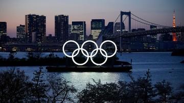 Za rok rozpoczną się igrzyska olimpijskie w Tokio