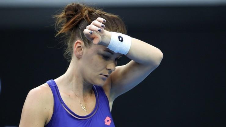 Ranking WTA: W czołówce bez zmian, 75. miejsce Radwańskiej